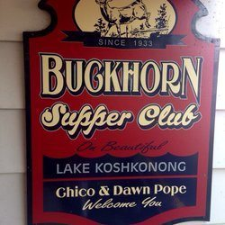 Buckhorn Supper Club