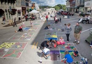 Whitewater Main Street Festival