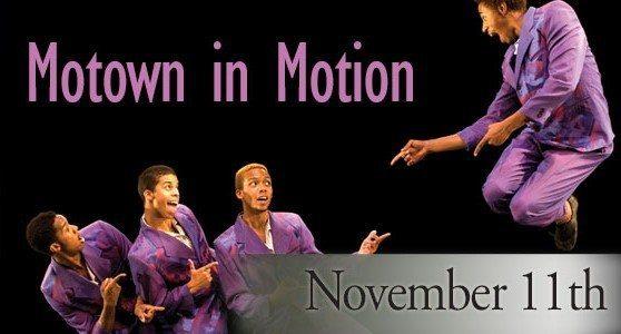 Motown in Motion