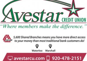 avestar credit union waterloo marshall