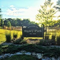 Ripley Park Opening Day