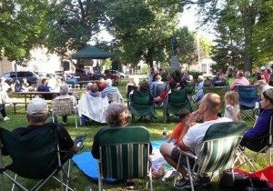 Cambridge Summer Concert Series