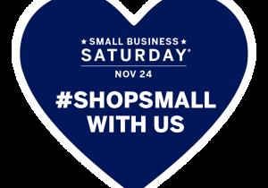 Small Business Saturday in Cambridge