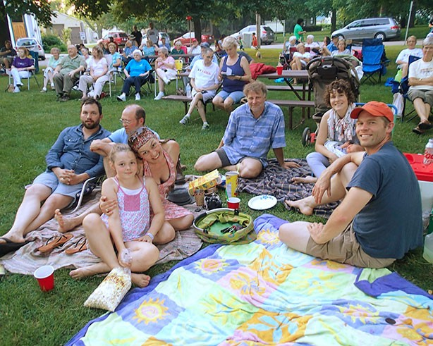 Cambridge Summer Concert Series (7/12)