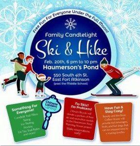 Haumerson Pond