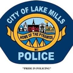 Lake Mills Night Out Against Crime