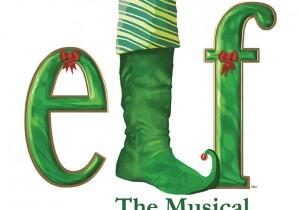 Elf,Broadway,Musical,Fireside