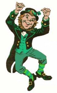 Leprechaun-Doing-Jig
