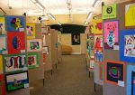 Mary Hoard Art Show