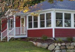 Bartel's Beach Cottage