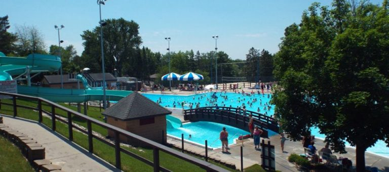 Watertown Aquatic Center