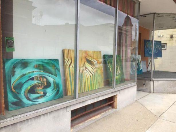 Watertown Art Walk
