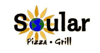 Soular Pizza Logo