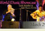 World Music Showcase