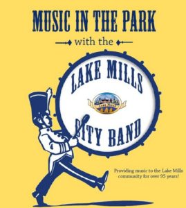 Lake Mills City Band