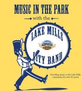 Lake Mills City Band
