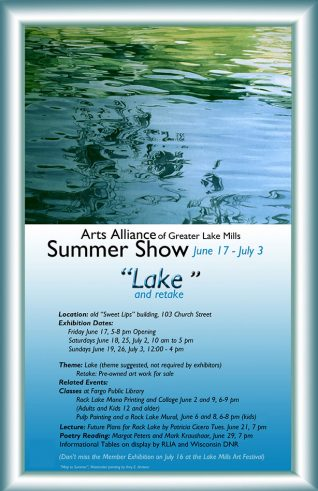 Lake Retake Art Showsjpg