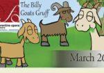 The Billy Goats Gruff