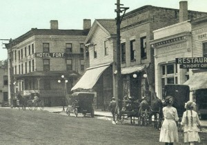 Walking Tours of Historic Downtown Fort Atkinson
