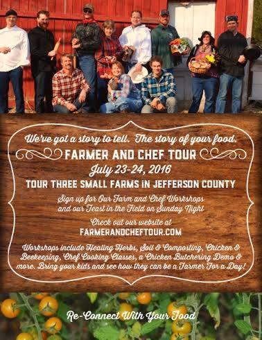 Tour 3 Farms