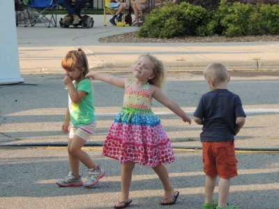 What's Happening in Jefferson County? August 23-31, 2016