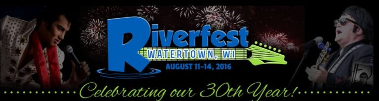 What's Happening in Jefferson County? August 9-15, 2016
