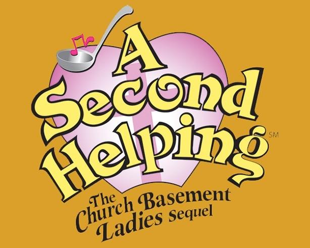 Church Basement Ladies 2 U2013 A Second Helping