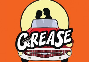Broadway,Grease,Fireside Theatre