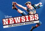 Disney,Newsies,Fireside Theatre