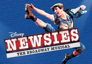 Disney,Newsies,Fireside Theatre
