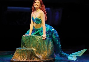 Disney's The Little Mermaid at The Fireside Theatre