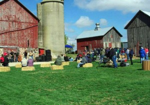Mason Farm Jamboree Fort Atkinson