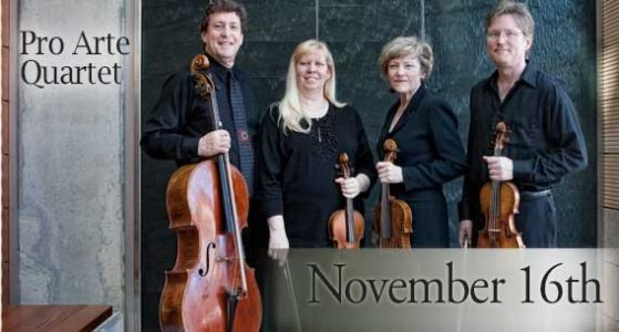 pro-arte-quartet