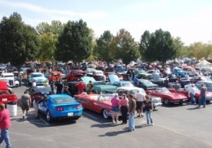 Madison Classics 41st Annual Spring Swap Meet & Car Show