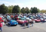 Madison Classics 41st Annual Fall Swap Meet & Car Show
