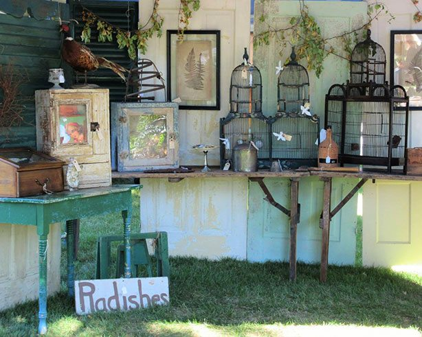Watertown Historical Society Antique Show