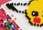 Perler Bead Craft Program