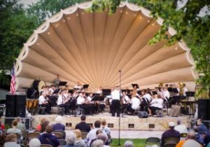 Fort Atkinson Community Band Concerts