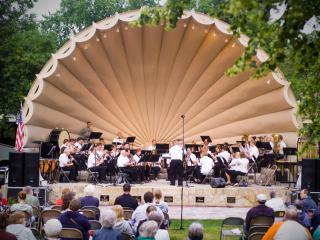Fort Community Band