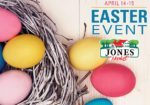 Jones Dairy Farm Easter Event