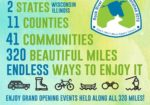 Rock River Trail Celebration in Fort Atkinson