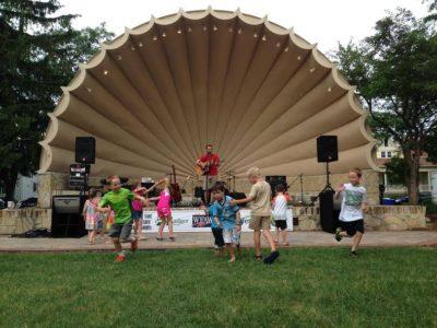 Summer Charity Concert