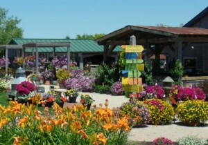 Destination Garden Center Ionia Eberts