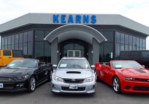 Kearns Used Cars Johnson Creek