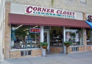 The Corner Closet Consignment Store