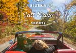 Travel Wisconsin's Ultimate Fall Drive Showdown