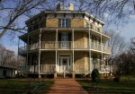 A Christmas Adventure-performed at the Octagon House Museum