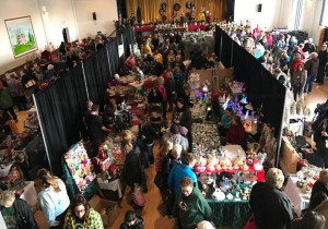 Watertown Turner Hall Holiday Craft Fair