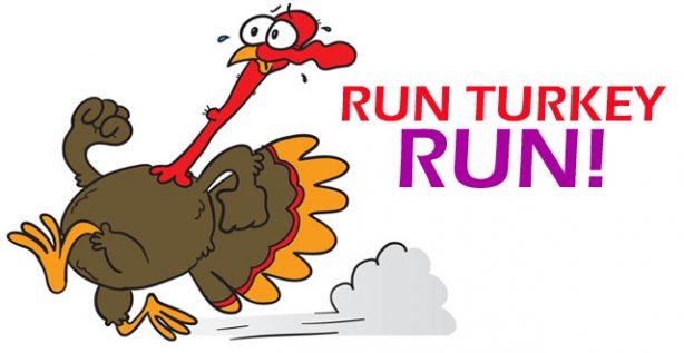 Run Turkey Run Watertown
