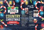 Country Christmas Event